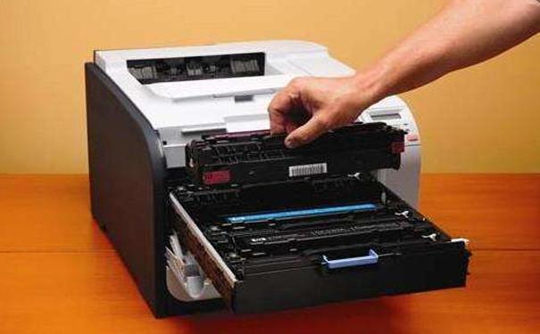 专业维修打印机复印机等办公设备