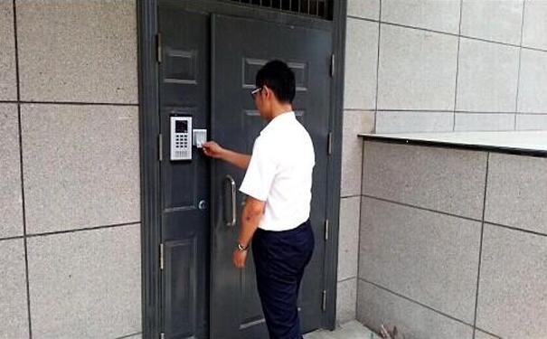招远市门禁系统安装与维修